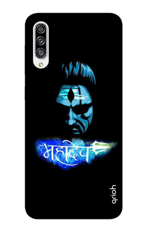 Mahadev Samsung Galaxy A30s Cases & Covers Online