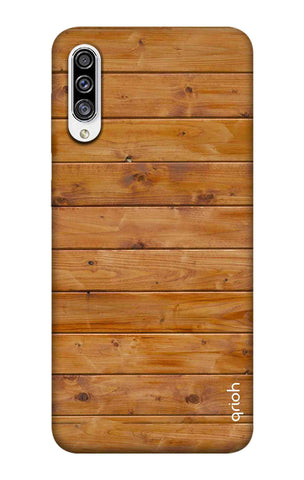 Natural Wood Samsung Galaxy A30s Cases & Covers Online