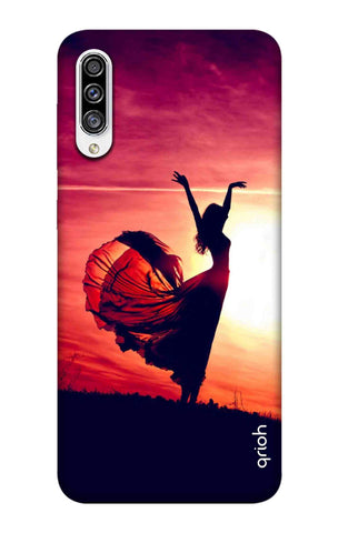 Free Soul Samsung Galaxy A30s Cases & Covers Online