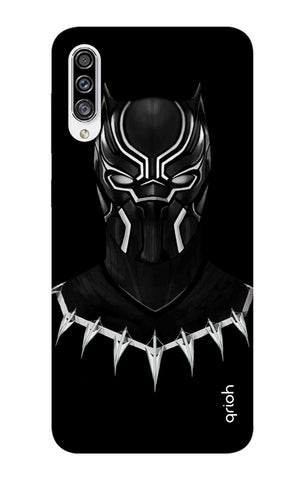 Dark Superhero Case Samsung Galaxy A30s Cases & Covers Online