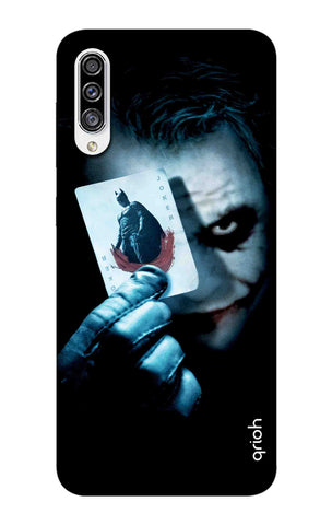 Joker Hunt Samsung Galaxy A50s Cases & Covers Online