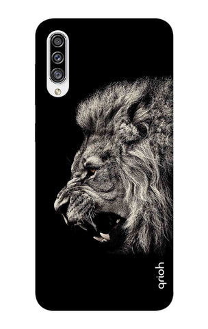 Lion King Samsung Galaxy A50s Cases & Covers Online