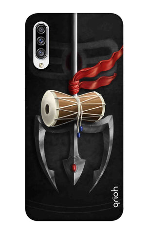 Mahadev Trident Samsung Galaxy A50s Cases & Covers Online