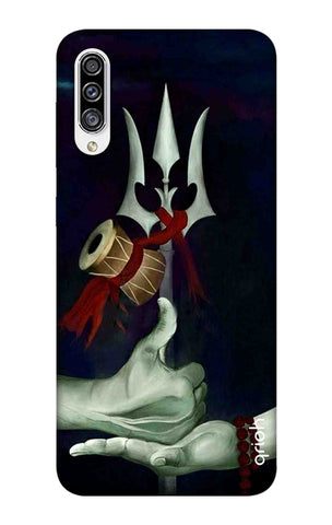 Shiva Mudra Samsung Galaxy A50s Cases & Covers Online