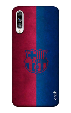 Football Club Logo Samsung Galaxy A50s Cases & Covers Online