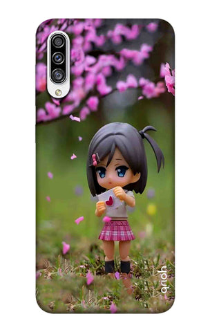 Cute Girl Samsung Galaxy A50s Cases & Covers Online