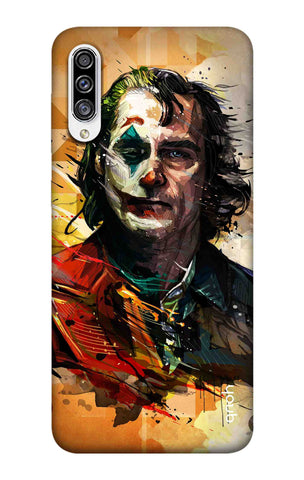 Psycho Villan Case Samsung Galaxy A50s Cases & Covers Online