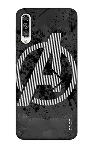 Sign of Hope Case Samsung Galaxy A50s Cases & Covers Online