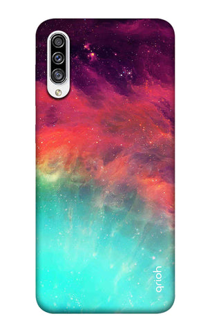 Colorful Aura Case Samsung Galaxy A50s Cases & Covers Online