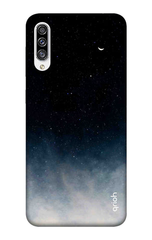 Black Aura Case Samsung Galaxy A50s Cases & Covers Online