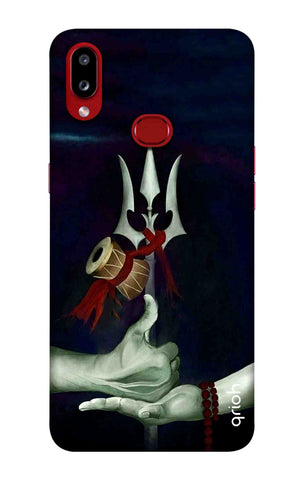 Shiva Mudra Samsung Galaxy A10s Cases & Covers Online