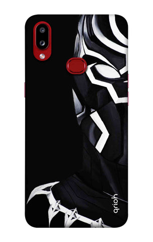 Panther Warrior Case Samsung Galaxy A10s Cases & Covers Online