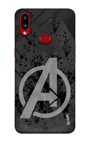 Sign of Hope Case Samsung Galaxy A10s Cases & Covers Online