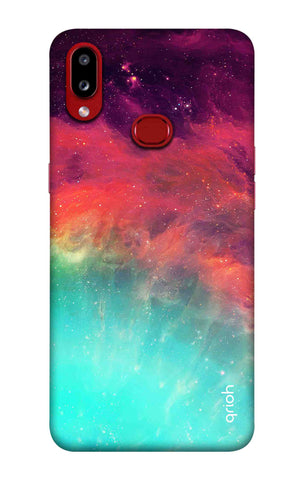 Colorful Aura Case Samsung Galaxy A10s Cases & Covers Online