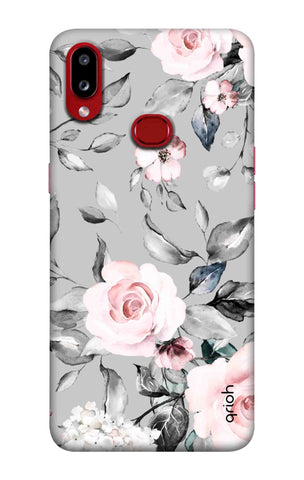 Gloomy Roses Case Samsung Galaxy A10s Cases & Covers Online