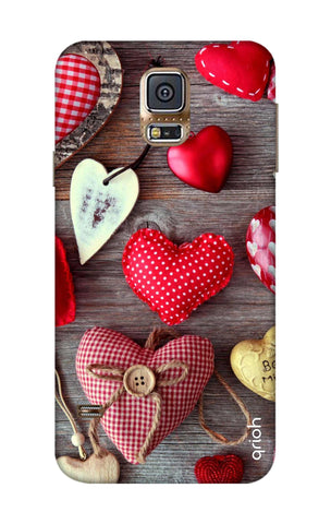 Be Mine Samsung S5 Cases & Covers Online
