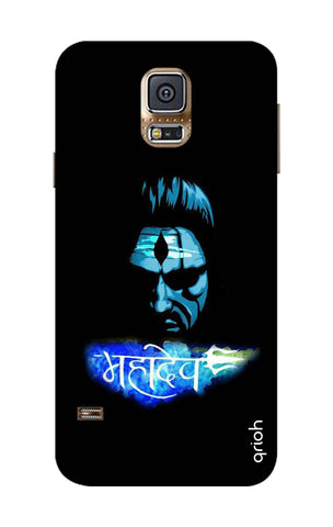 Mahadev Samsung S5 Cases & Covers Online