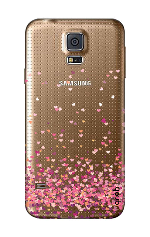 Cluster Of Hearts Samsung S5 Cases & Covers Online