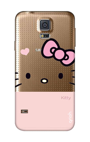Hello Kitty Samsung S5 Cases & Covers Online