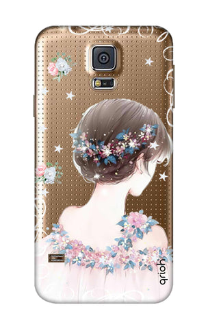 Milady Samsung S5 Cases & Covers Online