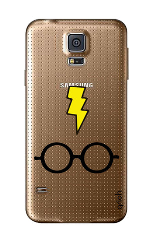Harry's Specs Samsung S5 Cases & Covers Online