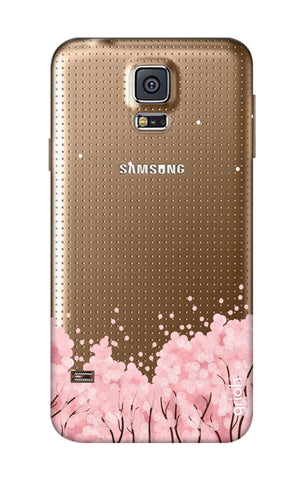 Cherry Blossom Samsung S5 Cases & Covers Online