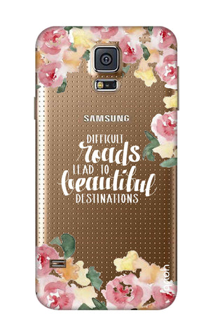 Beautiful Destinations Samsung S5 Cases & Covers Online