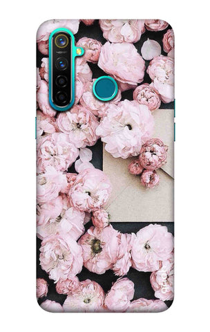 Roses All Over Realme 5 Pro Cases & Covers Online