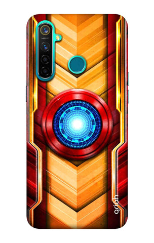 Arc Reactor Case Realme 5 Pro Cases & Covers Online