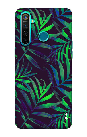 Lush Nature Case Realme 5 Pro Cases & Covers Online