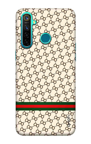 Luxurious Pattern Case Realme 5 Pro Cases & Covers Online