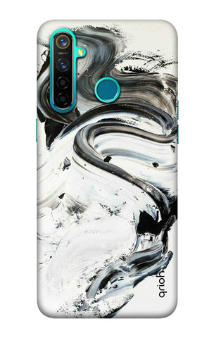 Creative Canvas Case Realme 5 Pro Cases & Covers Online