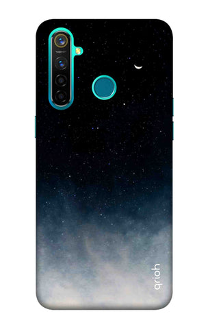 Black Aura Case Realme 5 Pro Cases & Covers Online