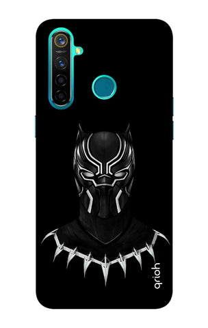 Dark Superhero Case Realme 5 Pro Cases & Covers Online