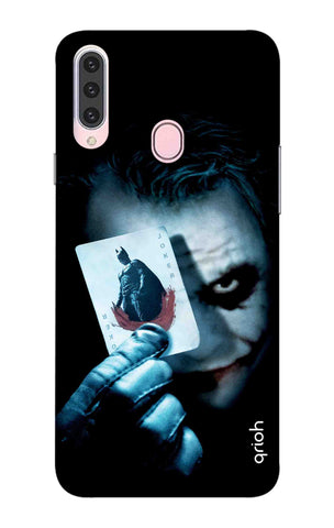 Joker Hunt Samsung Galaxy A20s Cases & Covers Online