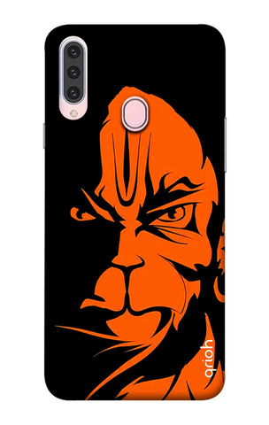 Lord Hanuman Samsung Galaxy A20s Cases & Covers Online