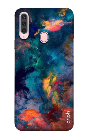 Cloudburst Samsung Galaxy A20s Cases & Covers Online