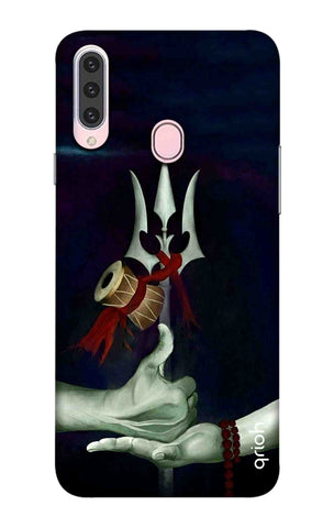 Shiva Mudra Samsung Galaxy A20s Cases & Covers Online