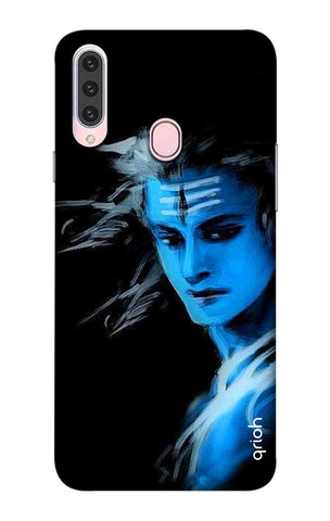 Shiva Tribute Samsung Galaxy A20s Cases & Covers Online