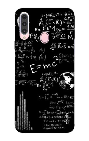 Complex Formula Case Samsung Galaxy A20s Cases & Covers Online