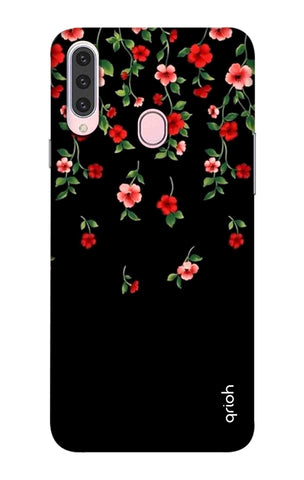 Floral Deco Case Samsung Galaxy A20s Cases & Covers Online