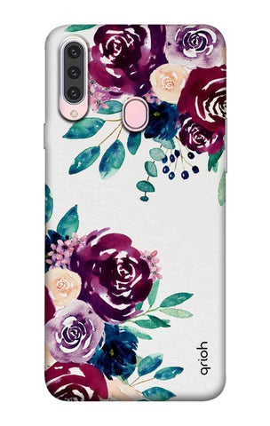 Magnificent Floral Case Samsung Galaxy A20s Cases & Covers Online