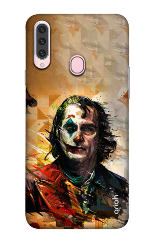 Psycho Villan Case Samsung Galaxy A20s Cases & Covers Online
