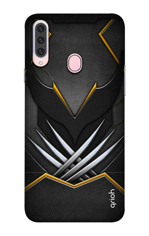 Black Warrior Case Samsung Galaxy A20s Cases & Covers Online