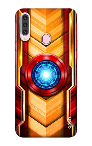 Arc Reactor Case Samsung Galaxy A20s Cases & Covers Online