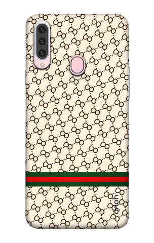 Luxurious Pattern Case Samsung Galaxy A20s Cases & Covers Online