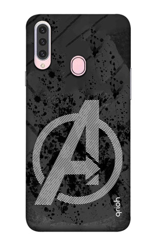 Sign of Hope Case Samsung Galaxy A20s Cases & Covers Online