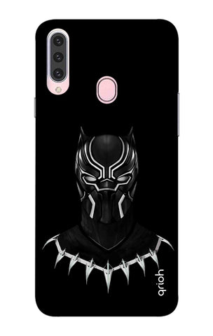 Dark Superhero Case Samsung Galaxy A20s Cases & Covers Online