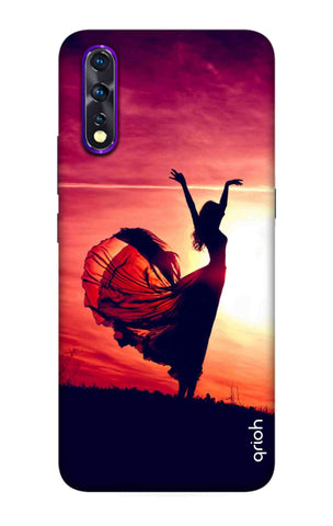 Free Soul Vivo Z1X Cases & Covers Online