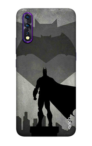Hell Bat Case Vivo Z1X Cases & Covers Online